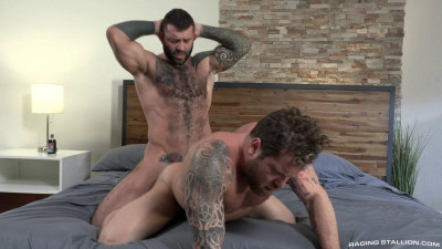 RS – Loaded (Muscle Fuck! (Riley Mitchel, Markus Kage)