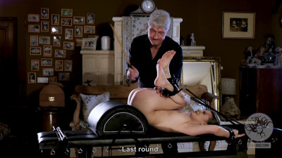 Methodology Of Torture – The Bench