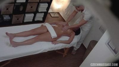 Czech Massage Scene number 283