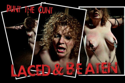 BM Runt – Laced And Beaten