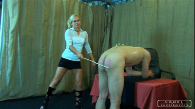 Mistress Zita - The Boss Is Always Right