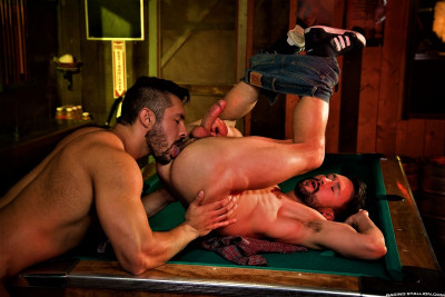Trapped Scene 2 Seth Santoro, Ryan Finch (2017)