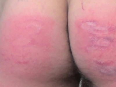 Dom - Wooden Stick - 36 Lashes
