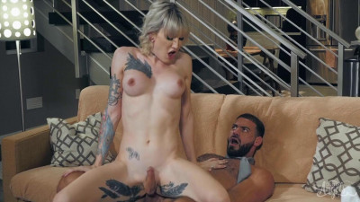 Lena Kelly When The Cock Strikes Midnight (2018)