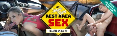 Shona River - Rest Area Sex