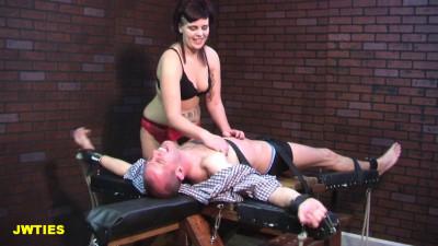 Tickling Handjobs Video Collection Part 7
