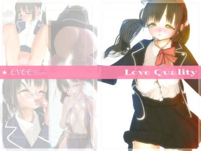 (Game) LoveQuality Starter Pack