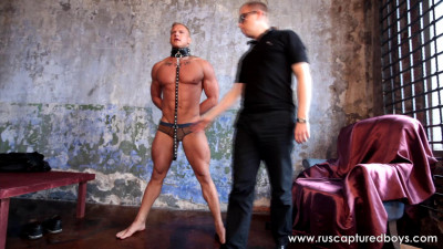 RusCapturedBoys - Slave Vasily Returned to Correct 1