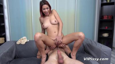 Pissing Pornstar