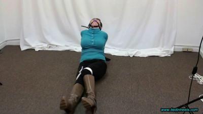 Nadia Gets Her Revenge on Nyssa!