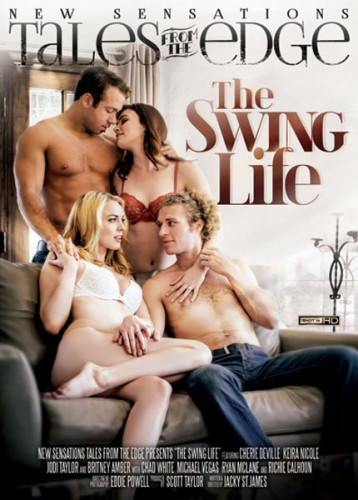 The Swing Life (2015)