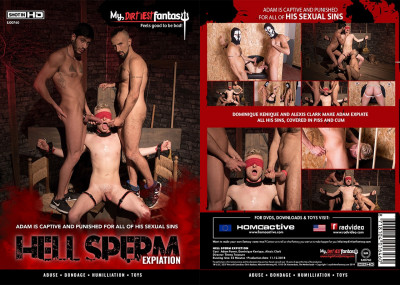 My Dirtiest Fantasy – Hell Sperm Expiation (2018)
