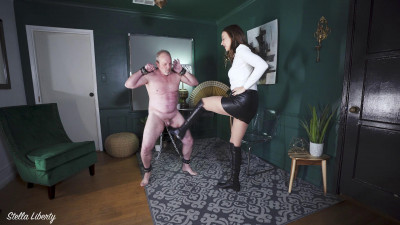 Video Slave Tryout