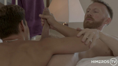 Sex When Jealous – Diggory and Oliver Hunt