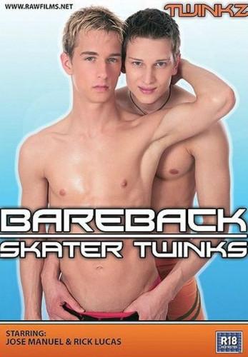 Bareback Skater Twinks
