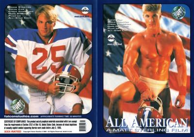 All American — Bo Summers, Steve Fox, Chris Champion (1994)