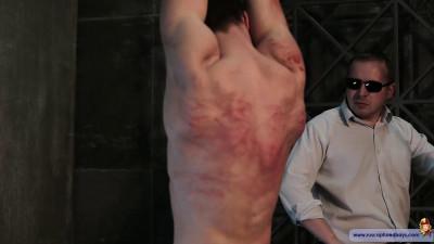 Ruscapturedboys - Interrogation of the Hooligan - Final - 2017