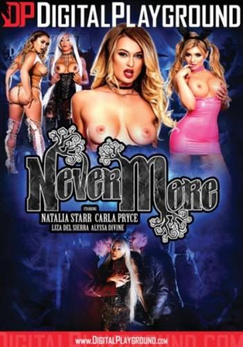 Description Nevermore