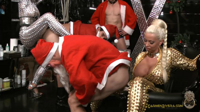 Fuck you Santa - Scene 3 - HD 720p
