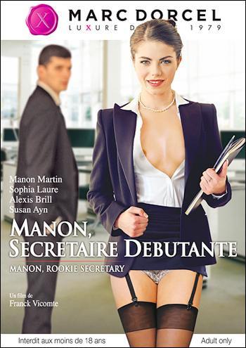 Description Manon, Rookie Secretary