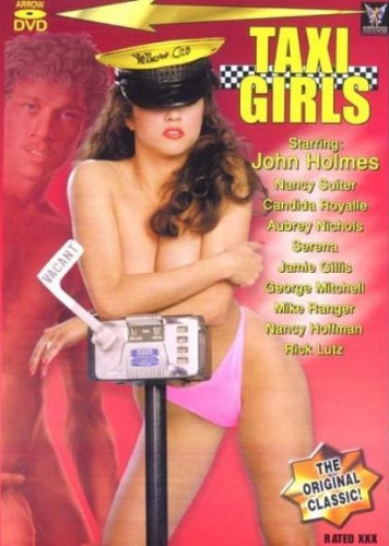 Description Taxi Girls (1979) - Aubrey Nichols, John Holmes, Nancy Suiter