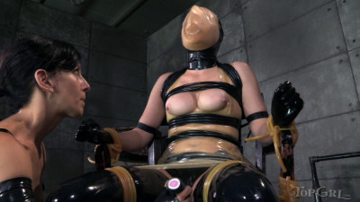 bdsm spank watch - (Veruca James Squeaky Clean)