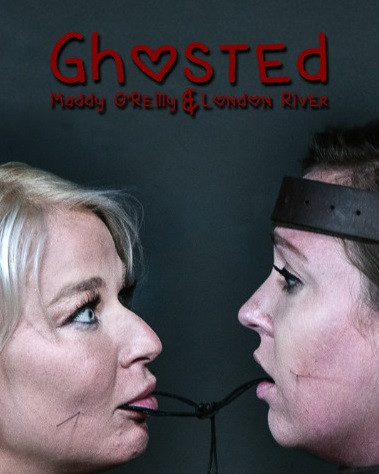 InfernalRestraints – Maddy O'Reilly, London River – Ghosted