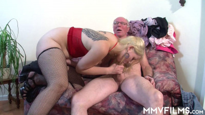 Naughty Girl From Germany (2019)