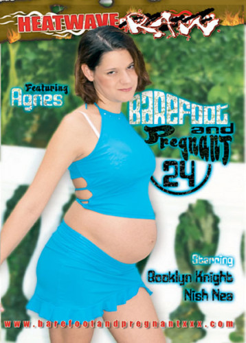 Barefoot And Pregnant #24 (2008)