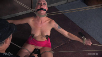 HardTied Lorelei Lee Dirty Slut