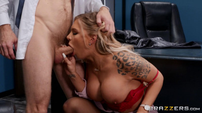 Alison Avery - Fill My Quota