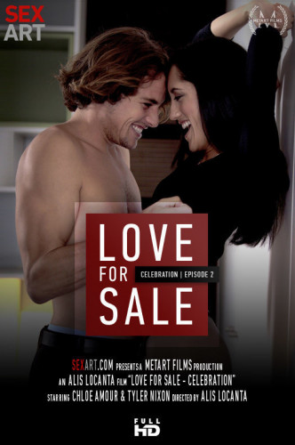 Chloe Amour, Tyler Nixon - Love For Sale Season 2 - Episode 2 - Celebration FullHD 1080p