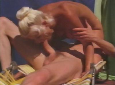 Big Tit Superstars Of The 70's: Seka's Anal