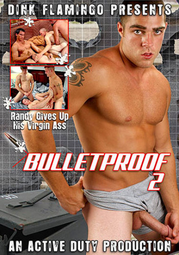 Bulletproof vol.2