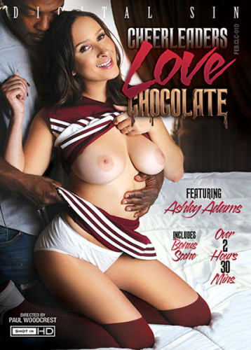 Cheerleaders Love Chocolate (2018)