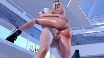 Futa Claire and Loretta – Full HD 1080p