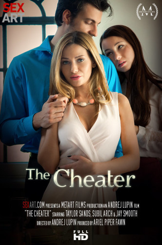Subil A, Taylor Sands, Jay Smooth - The Cheater FullHD 1080p