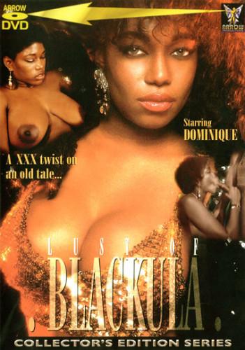 Description Lust Of Blackula
