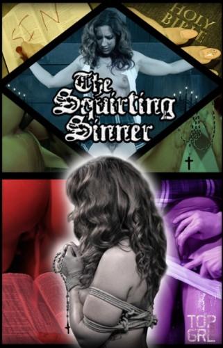 The Squirting Sinner – Savannah Fox, Rain DeGrey