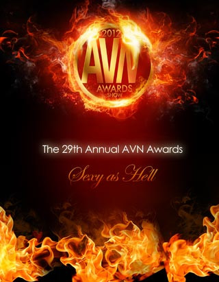 AVN Media Network - 2012 AVN Awards Show