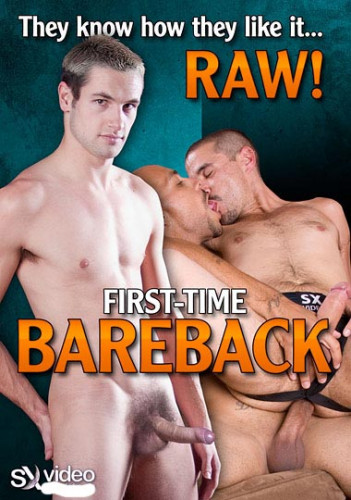 First Time Bareback