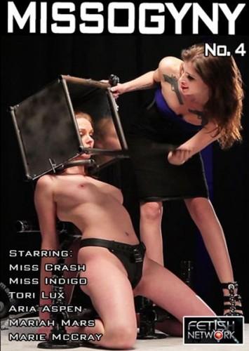 Missogyny No. 4