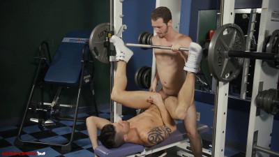 Description The Gym - Part 2