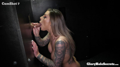 Karma Rx – Karma First Gloryhole
