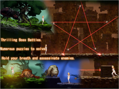 Description Emily's Escape