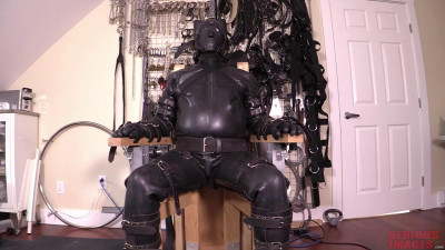 Serious Images - Heavy Rubber Bliss
