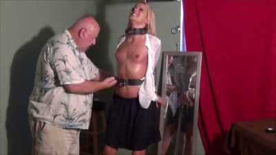 Bella Steel and Tape