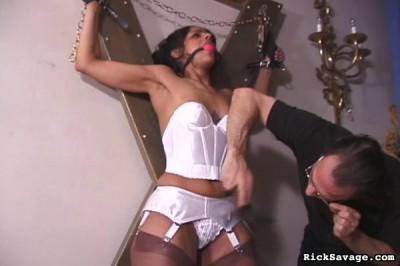 Training The Maid Rosa