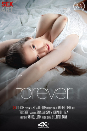 Description Emylia Argan - Forever(2019)
