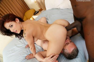 Onyx, Fuck Contract - oral, cuckold, threesome